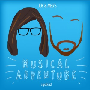 Joe and Meg's Musical Adventure